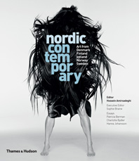 Nordic Contemporary: Art from Denmark, Finland, Iceland, Norway and Sweden Cover