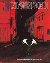 Tadanori Yokoo Cover