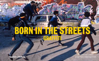 Born in the Streets: Graffiti Cover