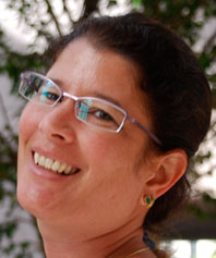 Tracey Tokuhama-Espinosa
