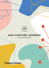 Mid-Century Modern: Icons of Design Cover