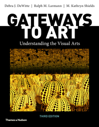 Gateways to Art Cover