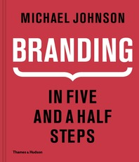 Branding: In Five and a Half Steps Cover