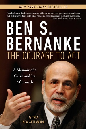 The Courage to Act Available Now