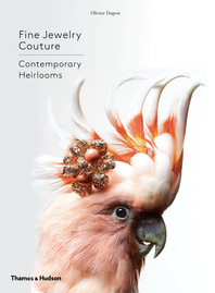 Fine Jewelry Couture: Contemporary Heirlooms Cover