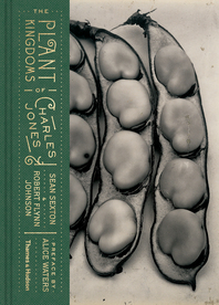 The Plant Kingdoms of Charles Jones Cover