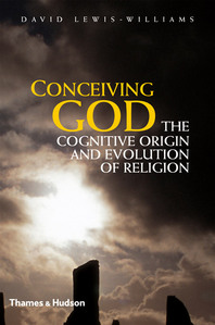 Conceiving God: The Cognitive Origin and Evolution of Religion Cover