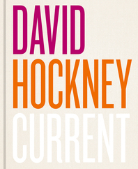 David Hockney: Current Cover