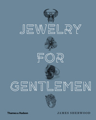 Jewelry for Gentlemen Cover