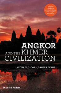 Angkor and the Khmer Civilization Cover