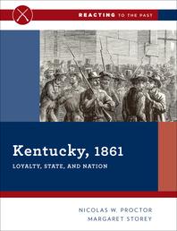 Kentucky, 1861
