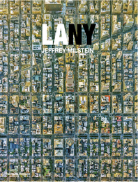 LA NY: Aerial Photographs of Los Angeles and New York Cover