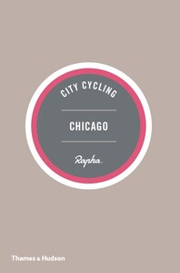 City Cycling USA: Chicago Cover
