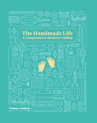 The Handmade Life Cover