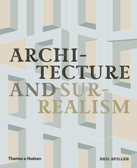Architecture and Surrealism Cover