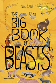 The Big Book of Beasts Cover