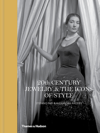 20th Century Jewelry & the Icons of Style Cover