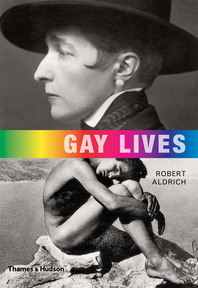 Gay Lives Cover