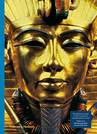 Tutankhamun: The Treasures of the Tomb Cover