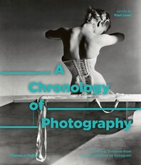 A Chronology of Photography: A Cultural Timeline From Camera Obscura to Instagram Cover