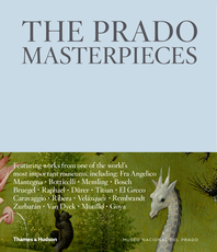 The Prado Masterpieces Cover