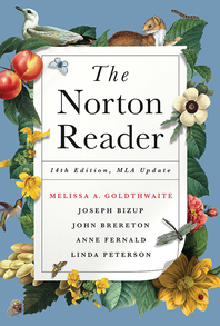 The Norton Reader with 2016 MLA Update