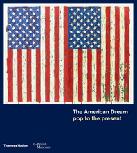 The American Dream: pop to the present Cover