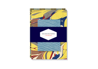 Decorated Papers: Notebooks: Set of 3 Cover