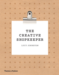 The Creative Shopkeeper Cover