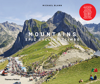 Mountains: Epic Cycling Climbs Cover