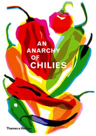 An Anarchy of Chilies Cover