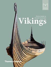 Pocket Museum: Vikings Cover