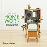 HomeWork: Design Solutions for Working from Home Cover