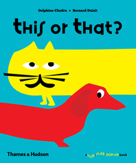 This or That? Cover