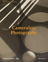 Cameraless Photography Cover