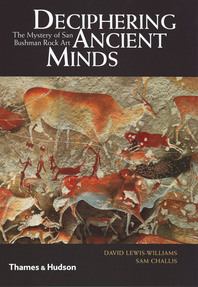 Deciphering Ancient Minds: The Mystery of San Bushmen Rock Art Cover