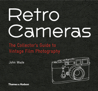 Retro Cameras: The Collector's Guide to Vintage Film Photography Cover