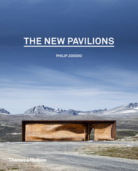 The New Pavilions Cover
