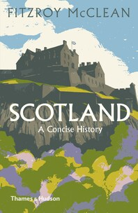 Scotland: A Concise History Cover
