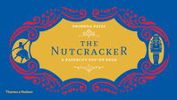The Nutcracker: A Papercut Pop-Up Book Cover