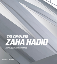 The Complete Zaha Hadid Cover