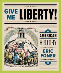 Give Me Liberty!