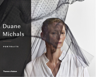 Duane Michals: Portraits Cover