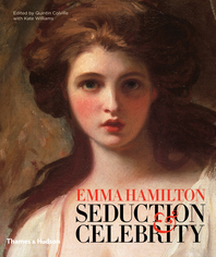 Emma Hamilton: Seduction and Celebrity Cover