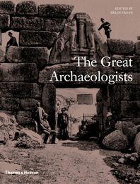 The Great Archaeologists Cover