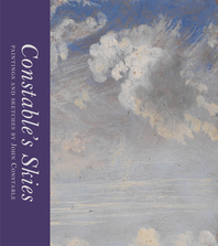 Constable's Skies Cover