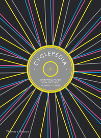 Cyclepedia Gift Wrap Cover