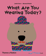 What Are You Wearing Today? Cover