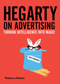 Hegarty on Advertising Cover