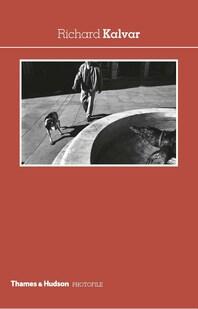 Richard Kalvar Cover